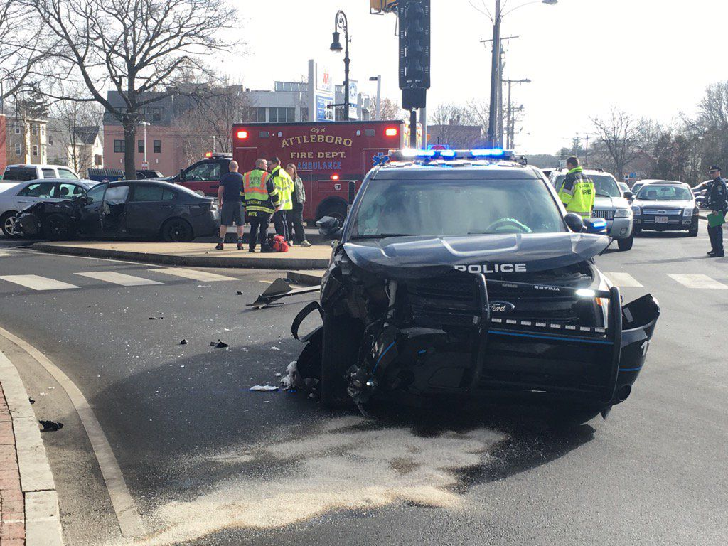 Attleboro crash