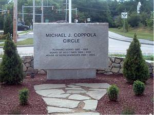 coppola monument