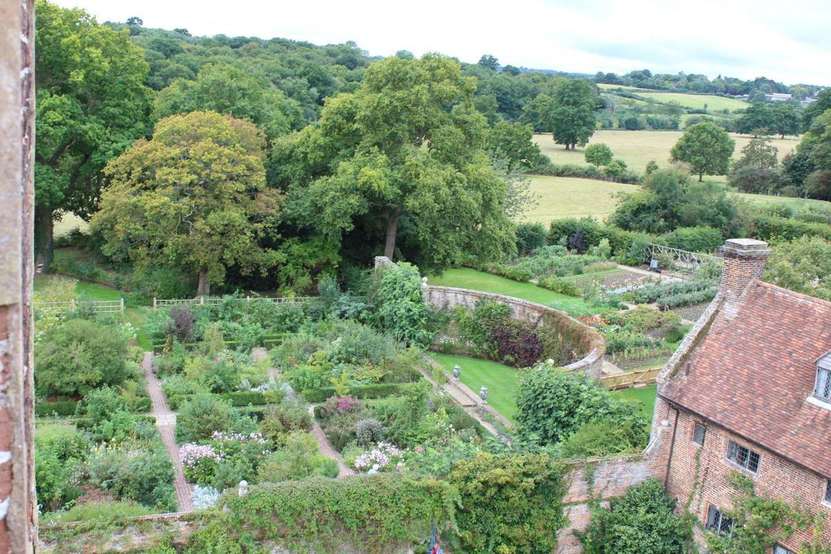 Gariepy Gorgeous English Gardens Cultivate Ideas For Back Home
