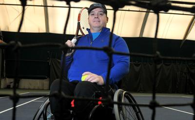 Tennis Has Been A Literal Life Saver For Attleboros Dodd Local