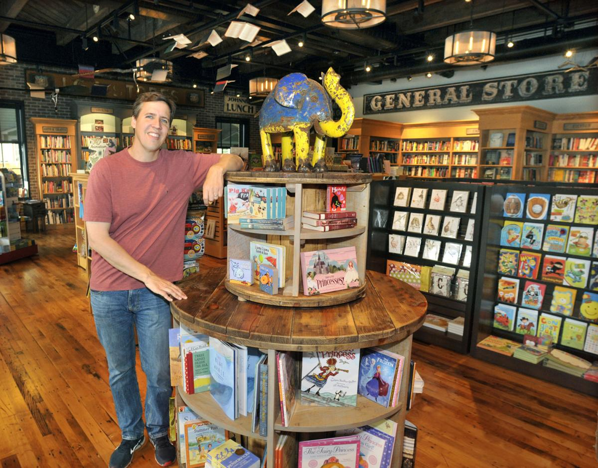 Wimpy Kid Author S Bookstore To Open In Plainville And