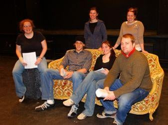 Curtain going up on New Plays