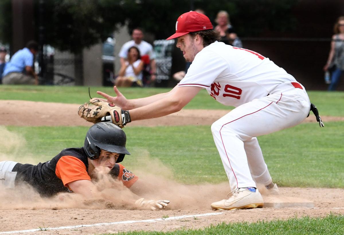 NAHS_OAHS Baseball