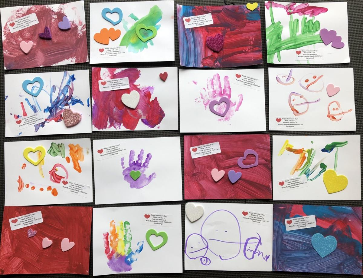 valentines for seniors 2