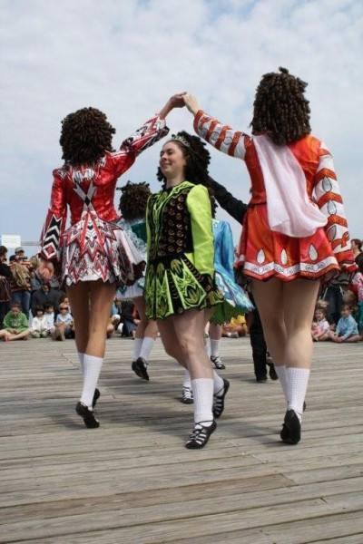 Step up to LaSalette's St  Patty's celebration | Go