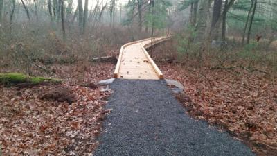 seekonk trail