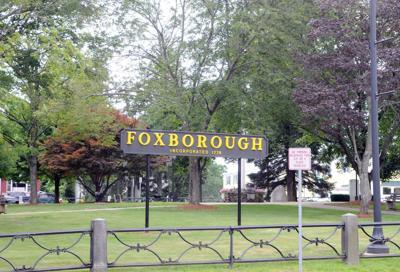 Foxboro common