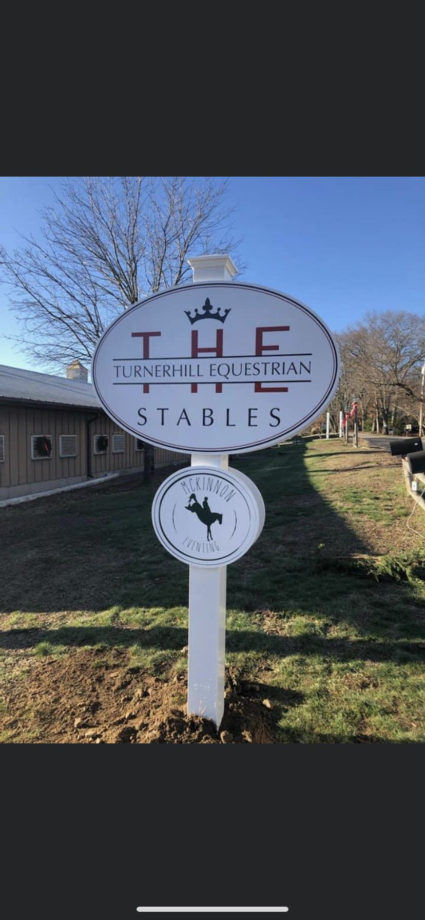 norfolk stable