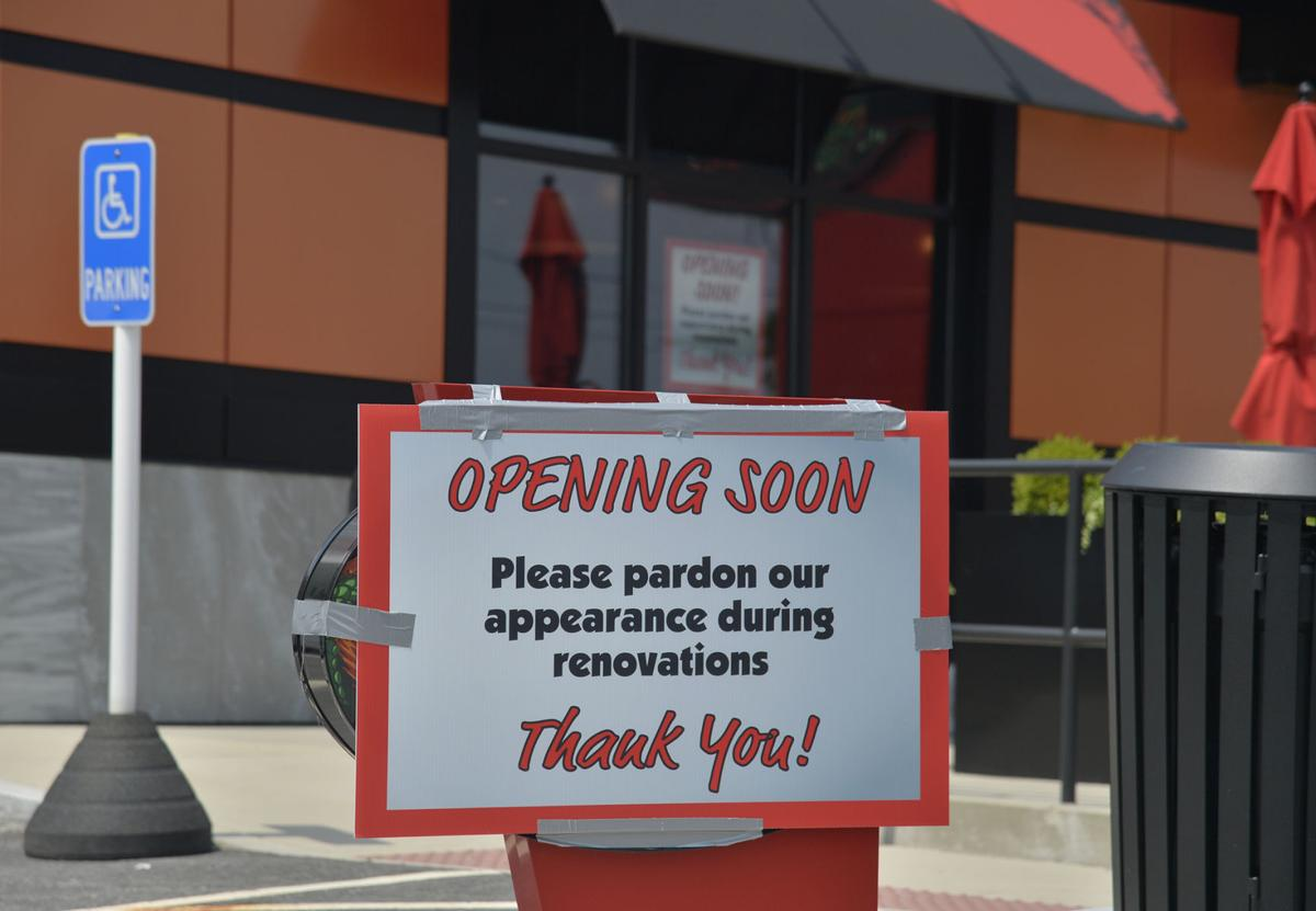 Kramers Closed 8-2-2017