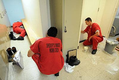 A Break From Jail Saves Taxpayers Local News Thesunchronicle Com