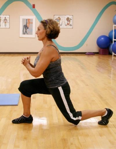 Get FiT fast | Features | thesunchronicle com