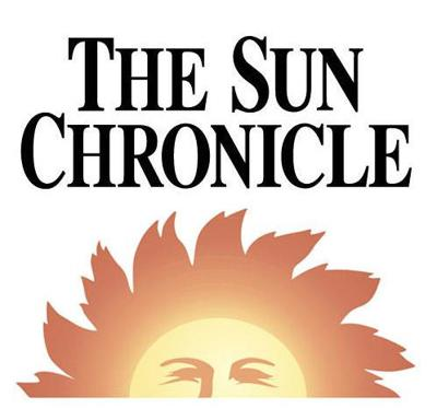 sun chronicle logo
