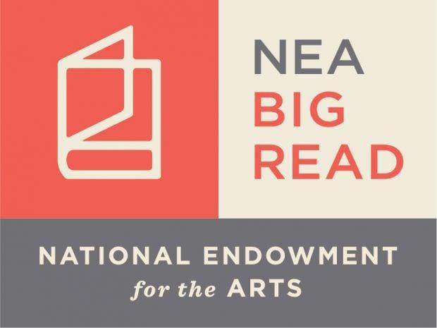 NEA_Big_Read logo