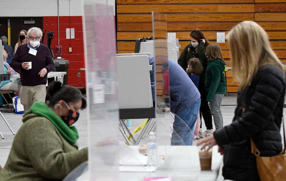 North Attleboro Election