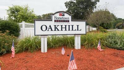 oakhill sign
