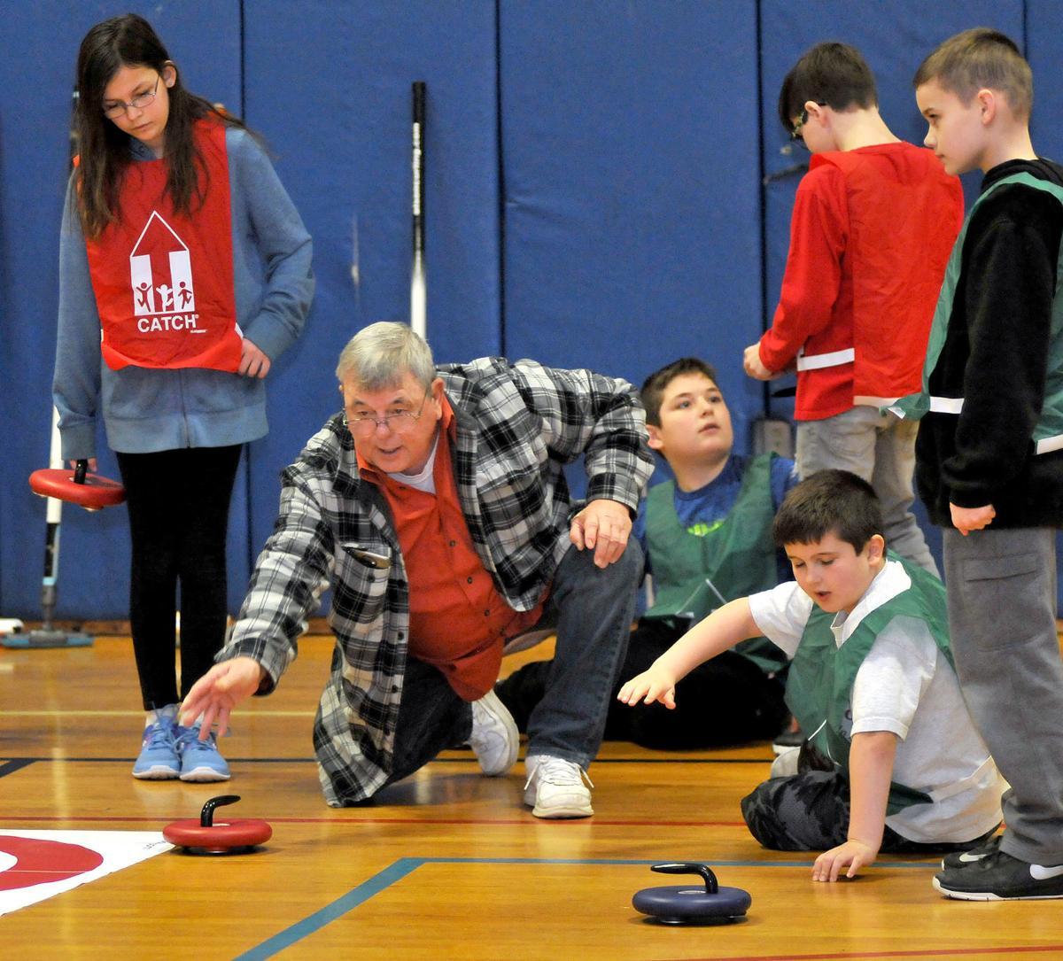 Curling for Kids