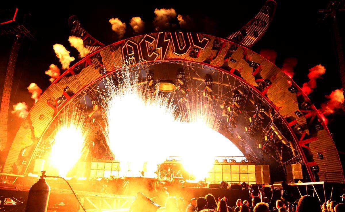 Ac dc concert dates in Perth
