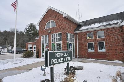 norfolk public safety building
