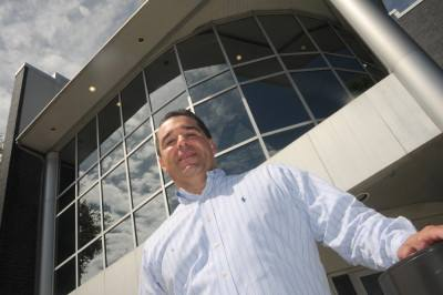 Covidien grows up strong | Mansfield | thesunchronicle com