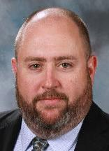 David Sawyer, Attleboro School Superintendent
