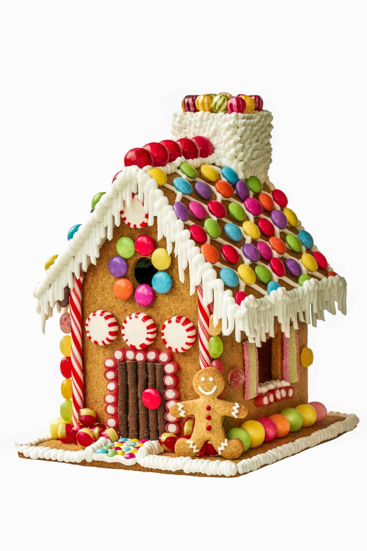 gingerbread house (copy)
