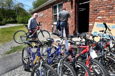 Sirois Bike sales (copy)