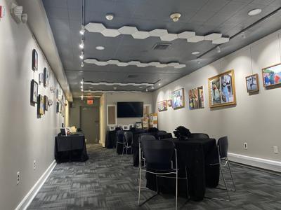 mrpac art gallery