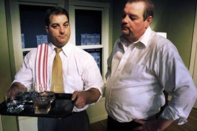 Review: MMAS does 'Odd Couple' right