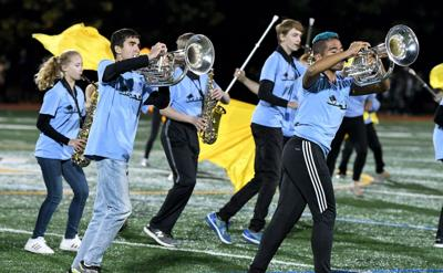 kp marching band 1