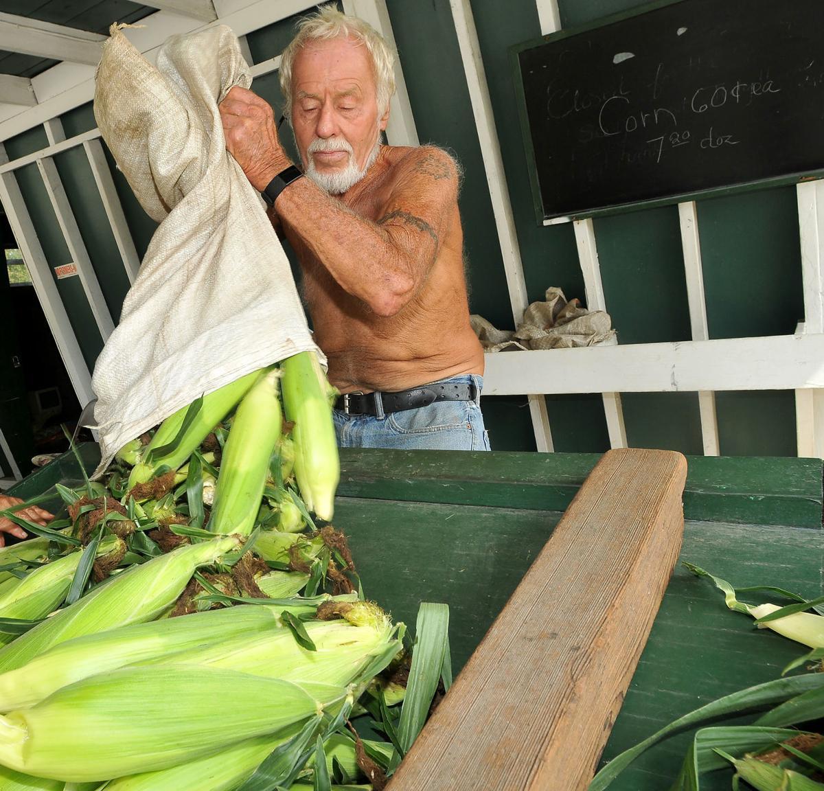 Farmer George Handy