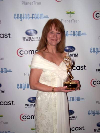 Underage drinking documentary wins Emmy