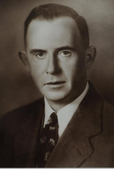 Attleboro Mayor John McIntyre