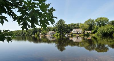 Falls Pond NA