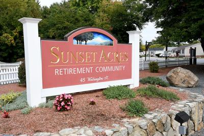 Plainville mobile home tenants worried about their future ... on