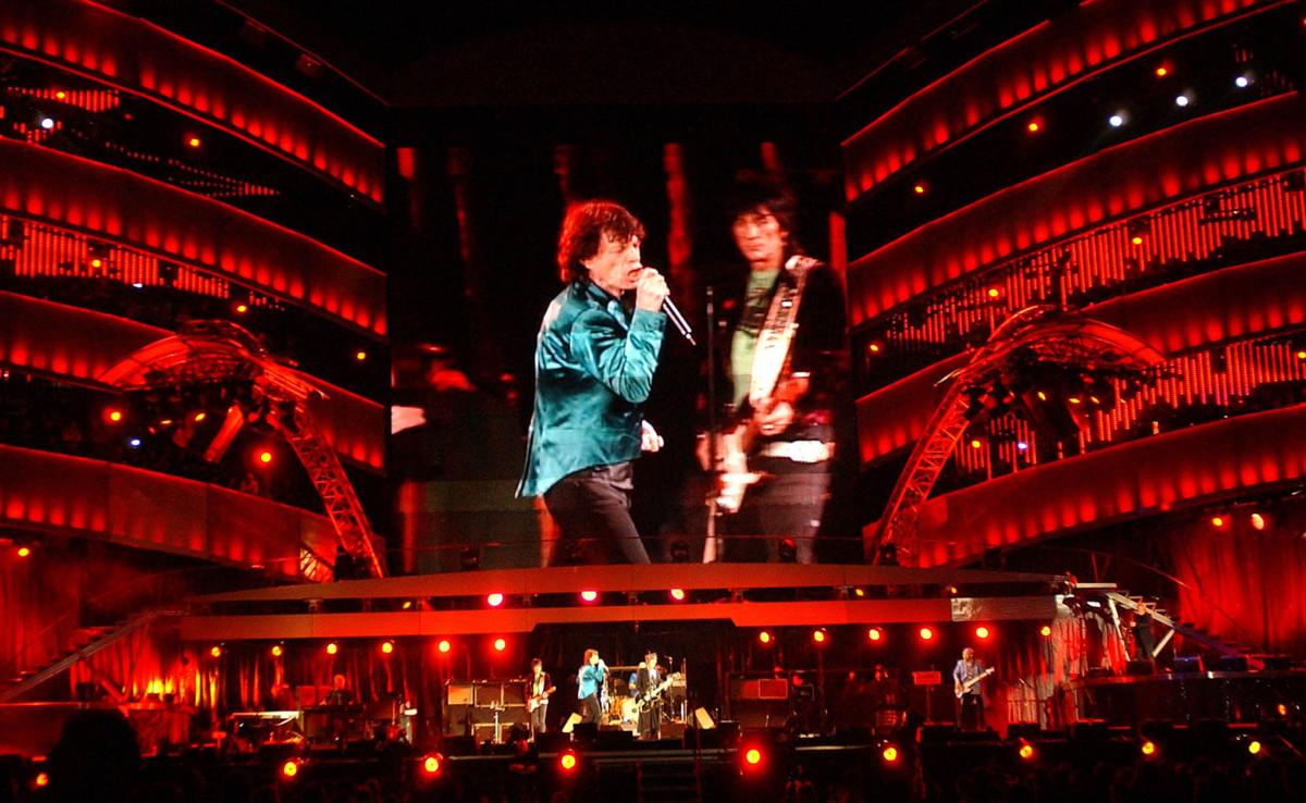 Concerts File Photos