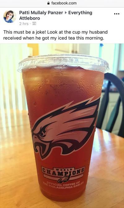 FB Eagles Cup