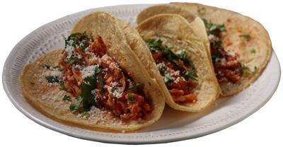 food clip tacos