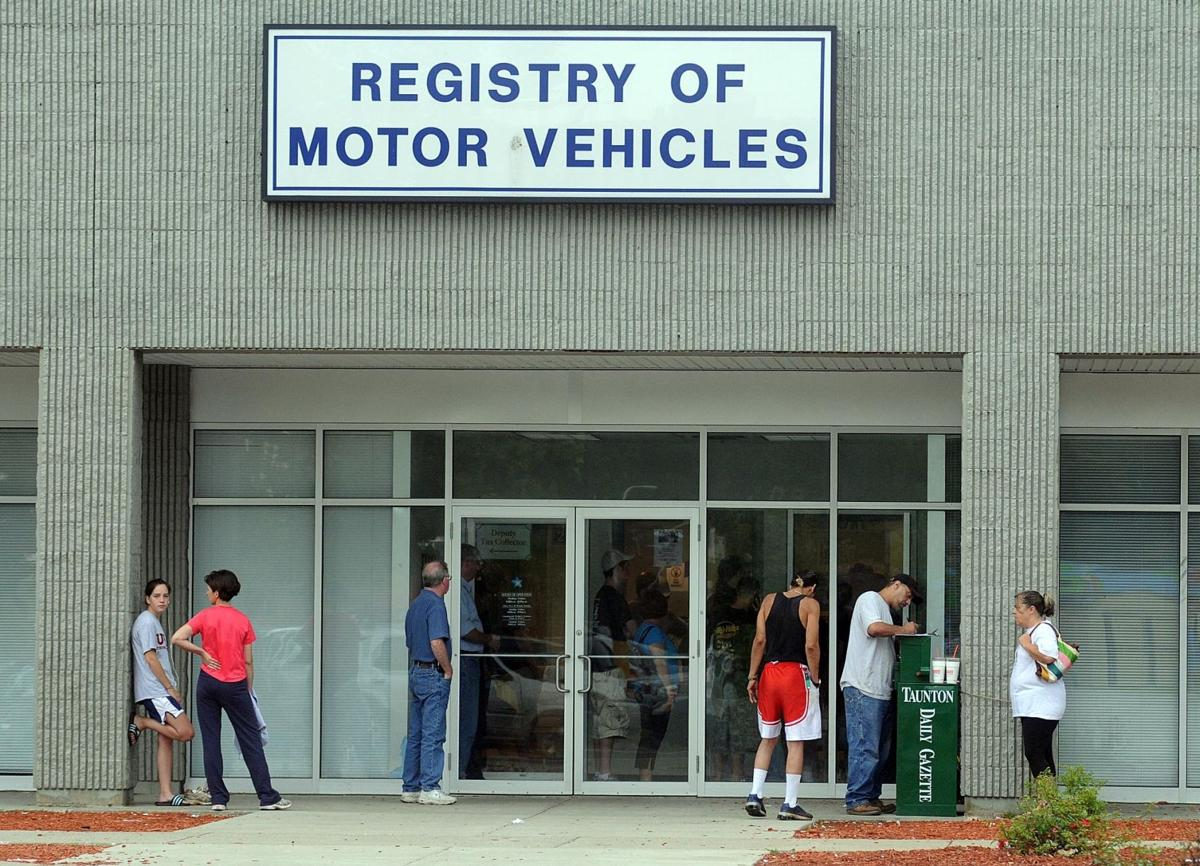 Registry of motor vehicles locations ma for Chicago department of motor vehicles