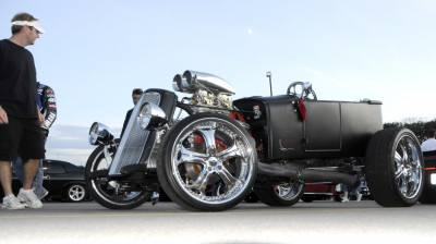 Special Events Thesunchroniclecom - Bass pro car show