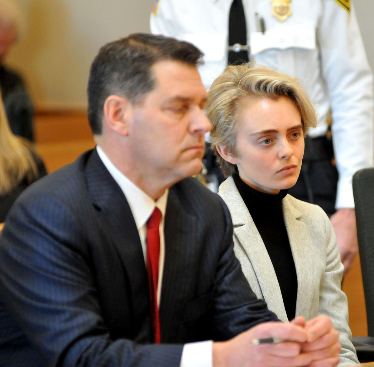 Michelle Carter Hearing