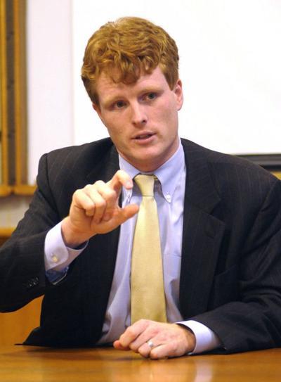 Kennedy, Joe and SC Board
