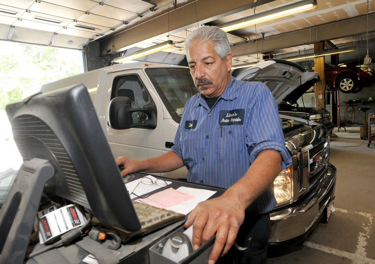 Big changes coming in state's vehicle inspection system | Local News