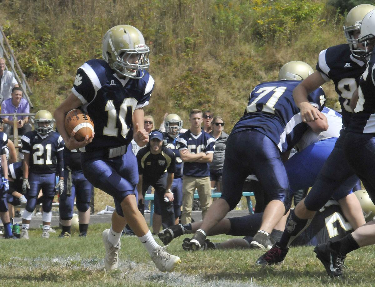 H S Football Preview Youthful Tri County Primed For Cougar Classic