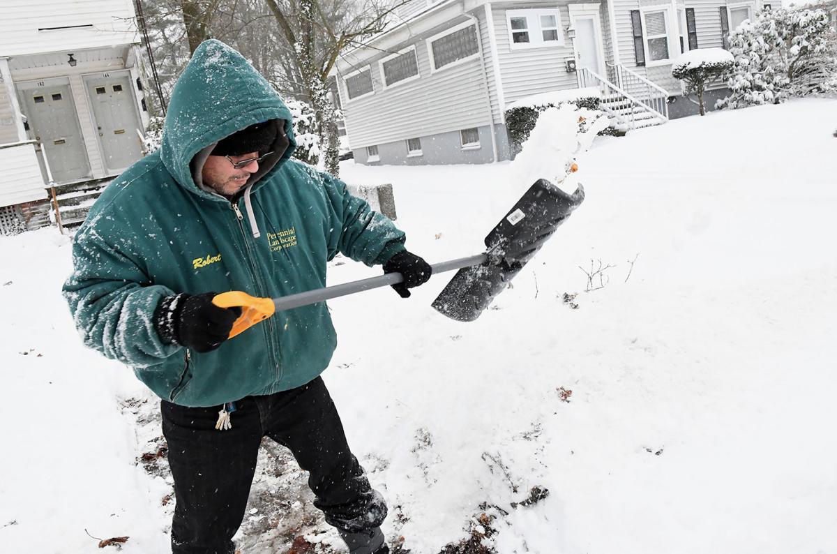 Winter Storm Dec 3rd