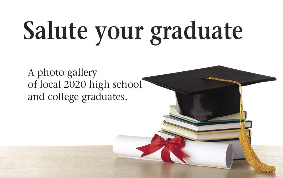 Salute Your Graduate 2020
