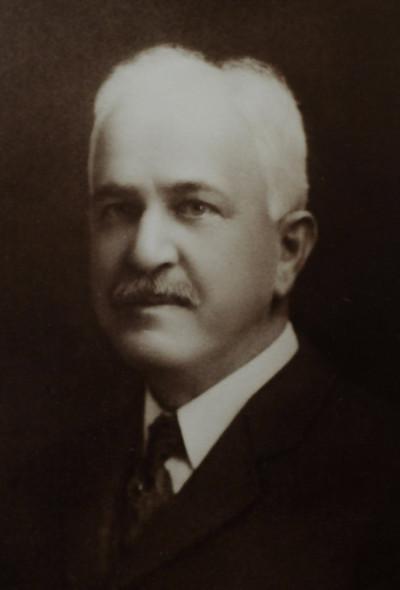 Attleboro Mayor Philip Brady