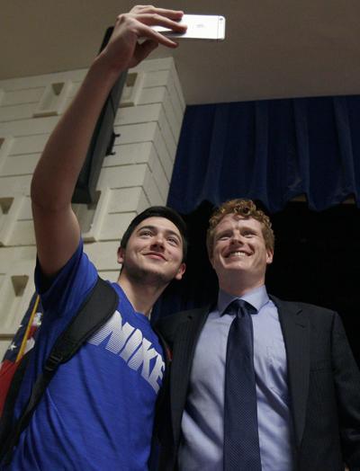 Kennedy Vote