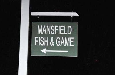 Mans Fish, Game 090814 GN