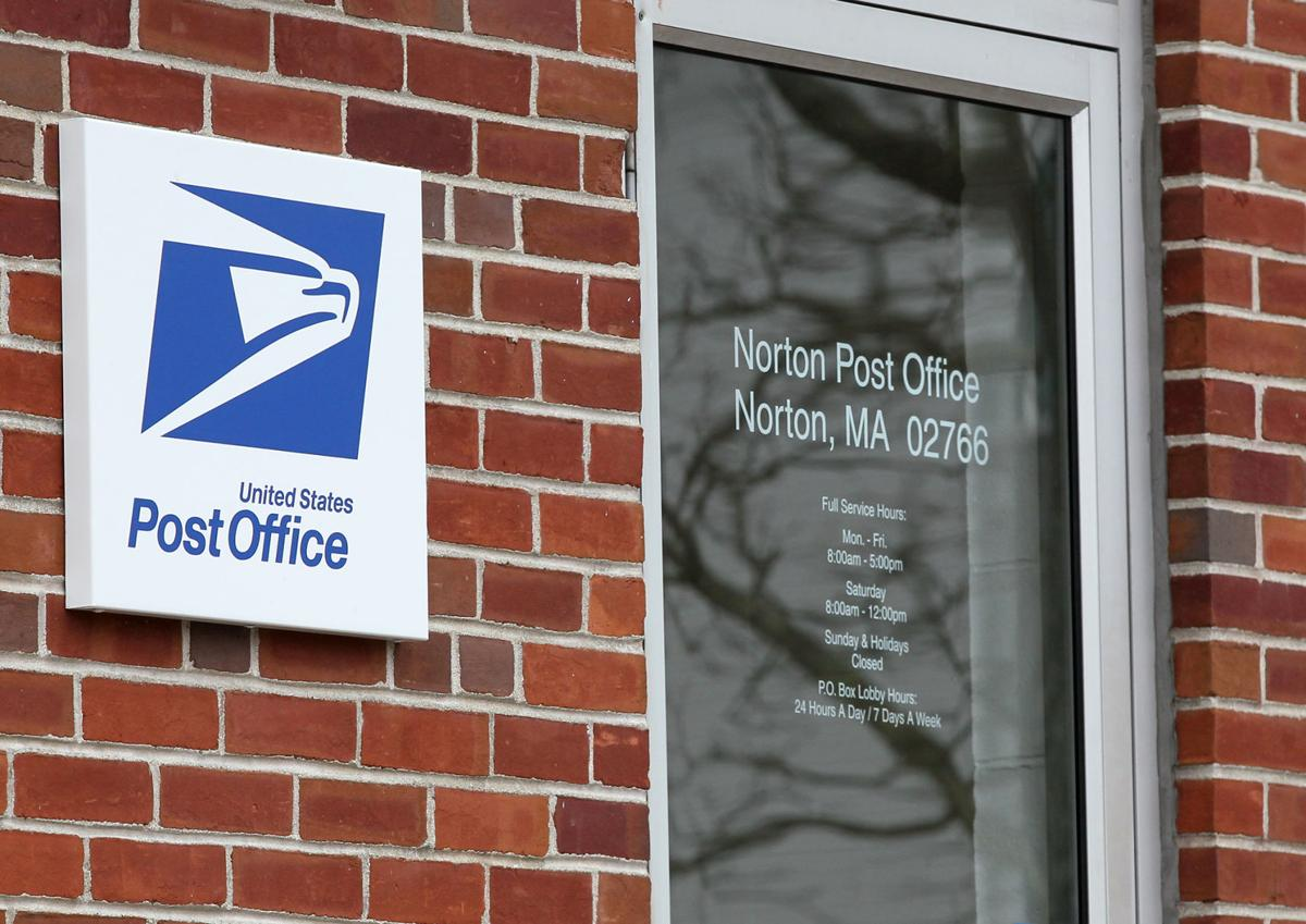 Slow Mail Delivery Riles Norton Residents Local News