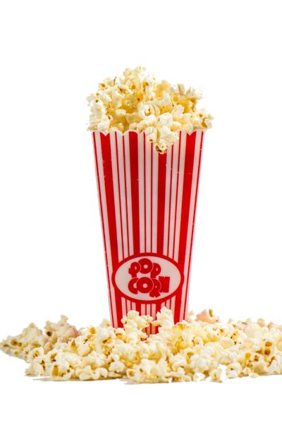 popcorn clip